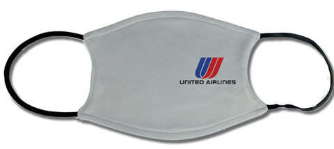 United Tulip Face Mask