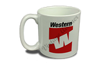 Western Airlines Last Logo 20 oz. Coffee Mug