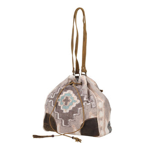 MYRA BAGS - TEMPLE RUN BUCKET BAG