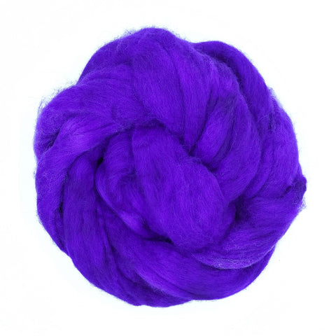 Violet Color;<br>BFL-100 Fiber