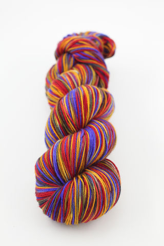 AOC Colorway;<br>SuperSock+;<br>Sock Weight Yarn;<br>SW Merino-Nylon