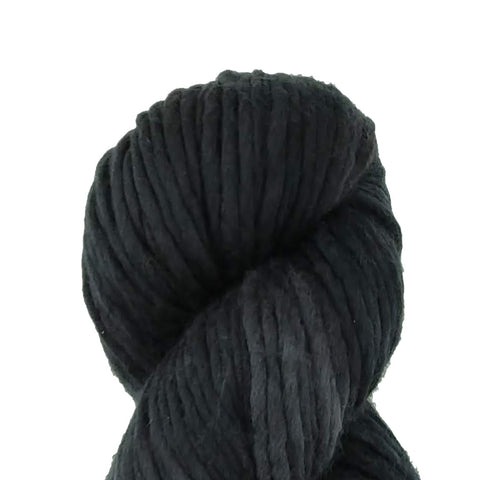 Black Color; Dredz Yarn; Merino 100