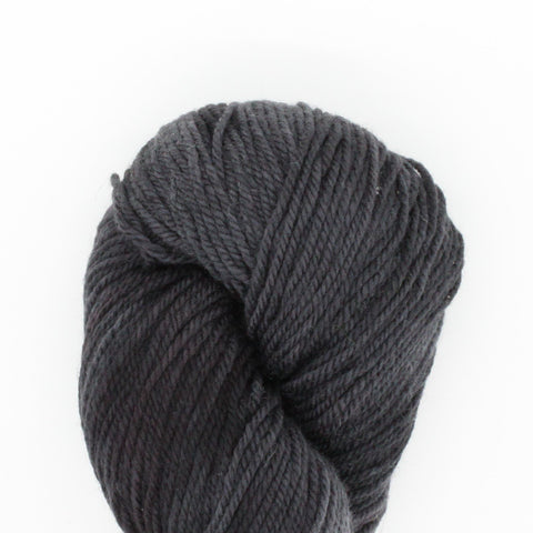 Charcoal Color; Dakota Yarn<br>Worsted Weight<br>Targhee 100