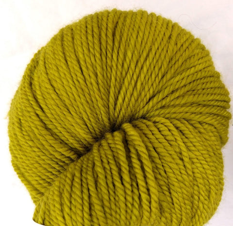 Lichen Colorway;<br>Chagall Yarn;<br>Sport Weight;<br>Merino-Cashmere-Nylon