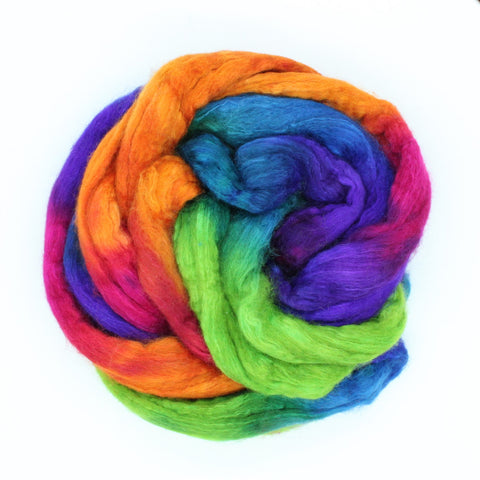 Pulse <br>BFL-Silk Fiber