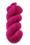 Raspberry Color;<br>SuperSock+;<br>Sock Weight Yarn;<br>SW Merino-Nylon