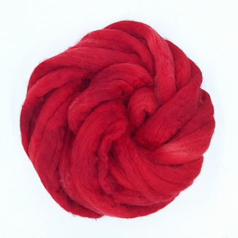 Red Color;<br>Rambouillet Fiber