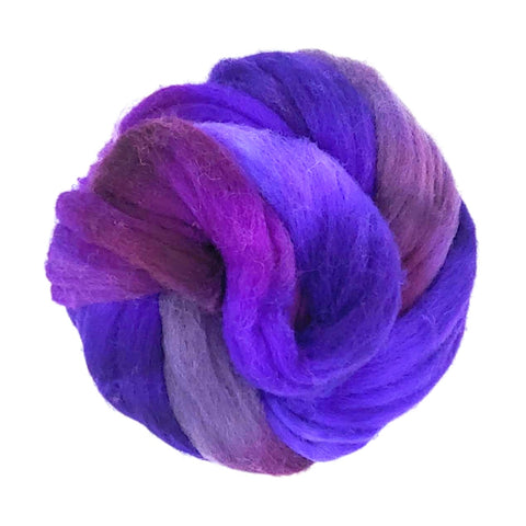 Smitten Colorway;<br>Southdown 100 Fiber