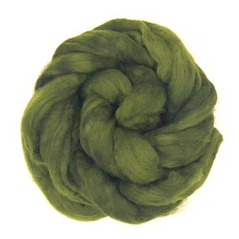 Spinach Color;<br>BFL-100 Fiber