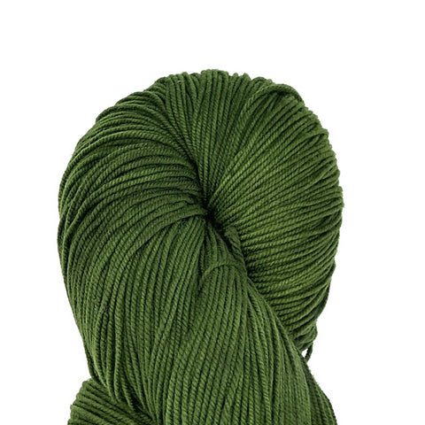 Spinach Color; <br>Tahoma Yarn;<br>DK-Weight;<br>100 % SW Merino