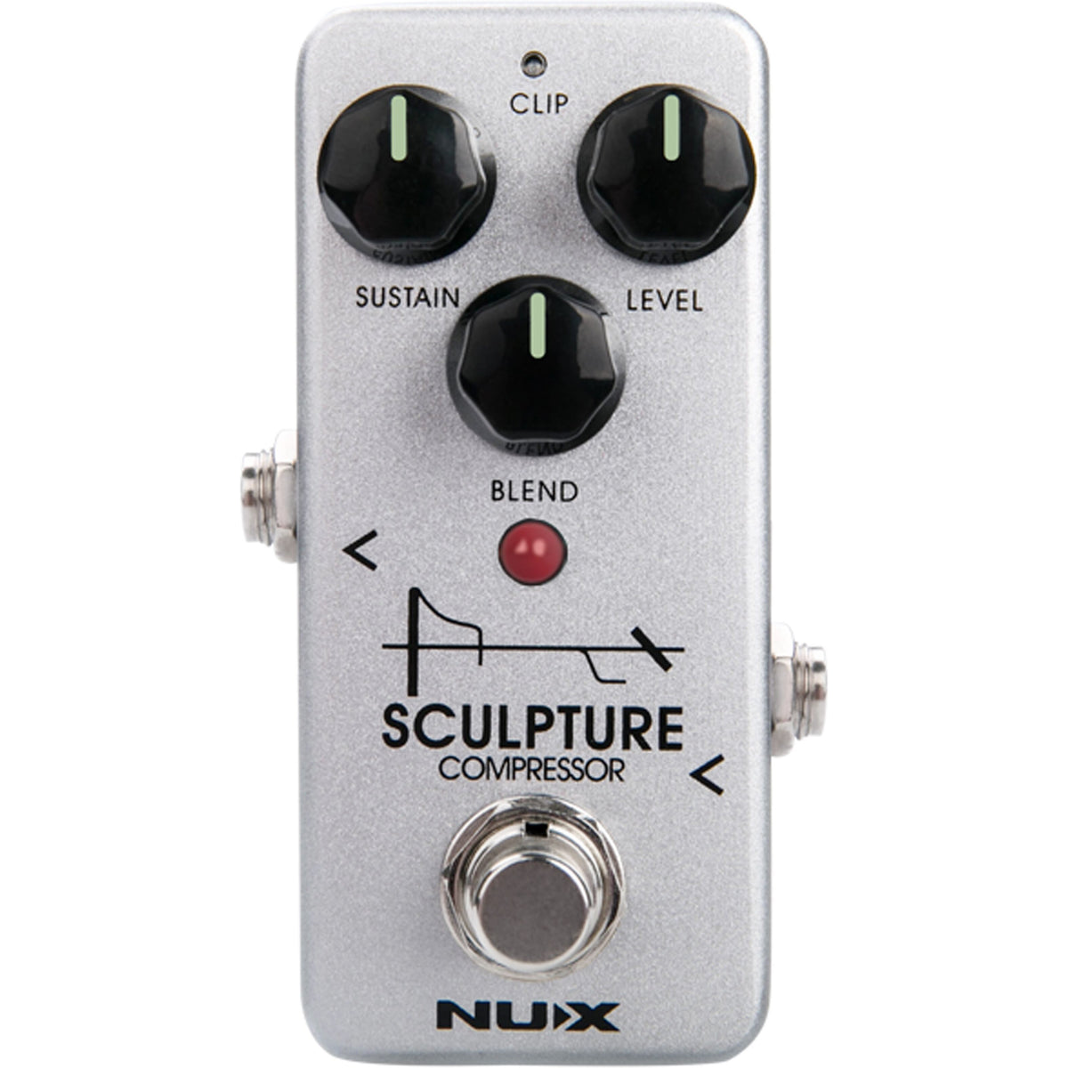 NUX Sculpture Compressor Pedal