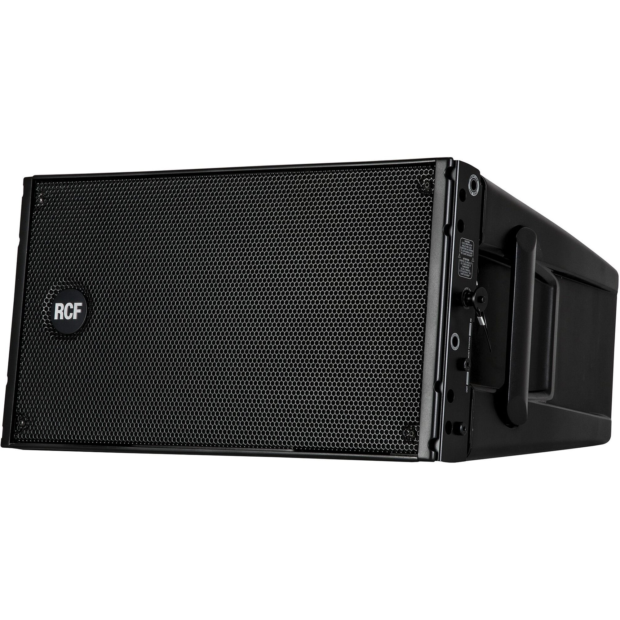 RCF HDL10-A Active Compact Line Array Mod Speaker