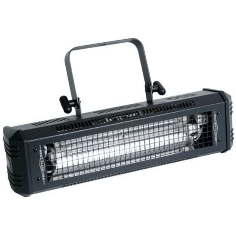 ADJ Mega Flash DMX Strobe (800 Watts)