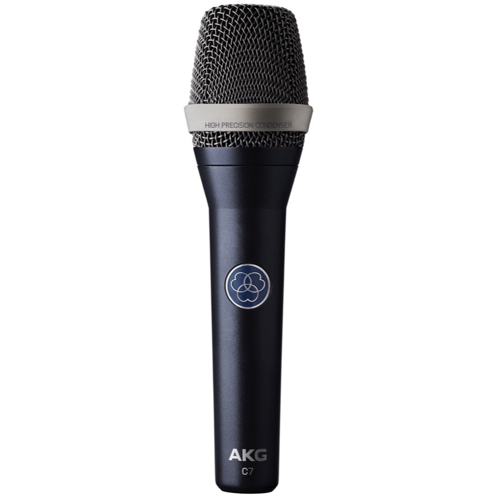 AKG C7 Reference Handheld Vocal Condenser Microphone