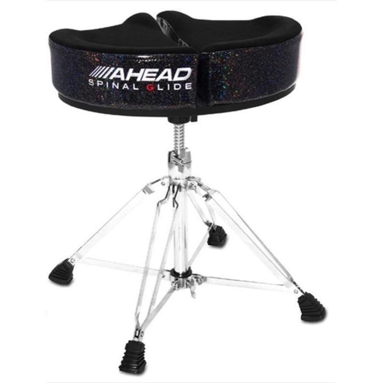 Ahead Spinal G Deluxe Drum Throne