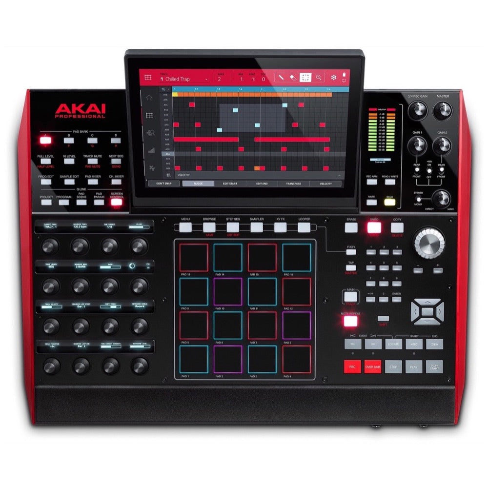 Akai MPC X Music Production Workstation