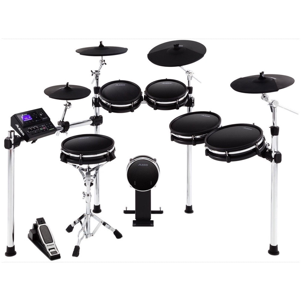 Alesis DM10 MKII Pro Kit Electronic Drum Kit