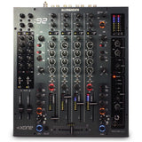 Load image into Gallery viewer, Allen and Heath Xone:92 DJ Mixer, 6-Channel