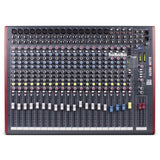 Load image into Gallery viewer, Allen and Heath ZED-22FX 22-Channel Mixer with USB Interface