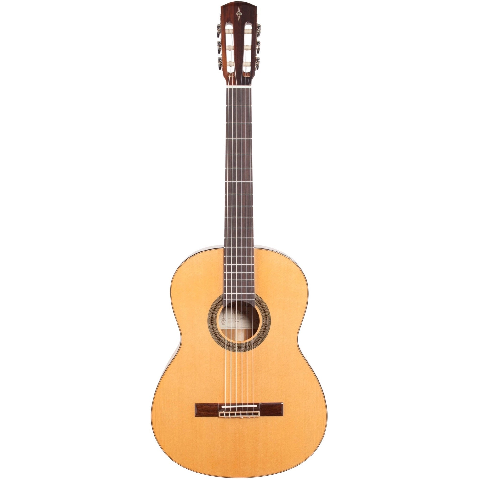 Alvarez Cadiz Flamenco Acoustic Guitar