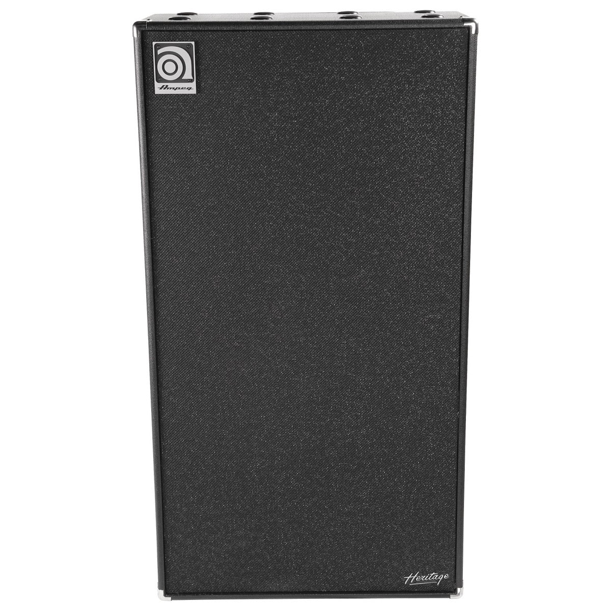 Ampeg Heritage SVT-810E Bass Cabinet (2x400 Watts, 8x10 Inch)