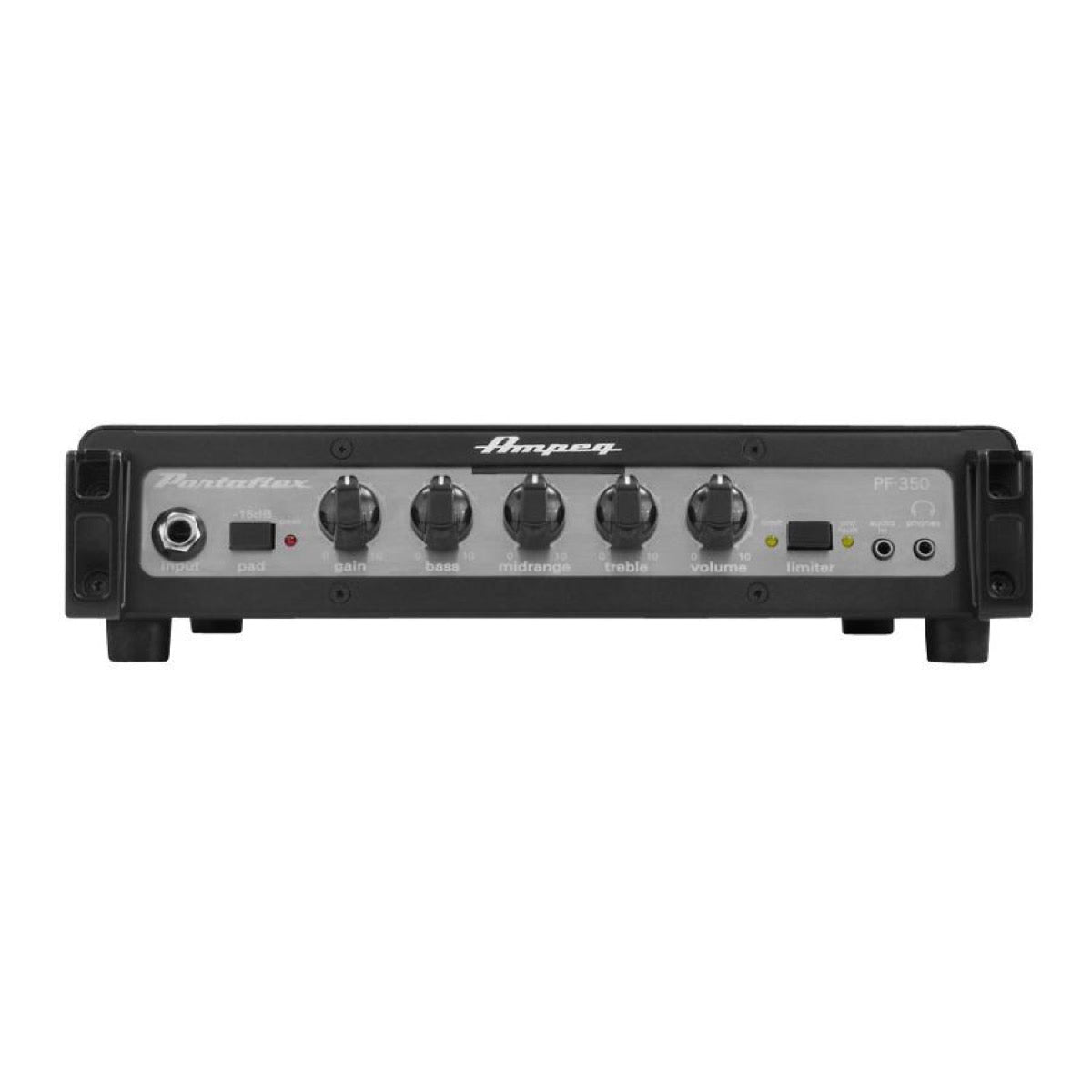 Ampeg Portaflex PF350 Bass Amplifier Head (350 Watts)
