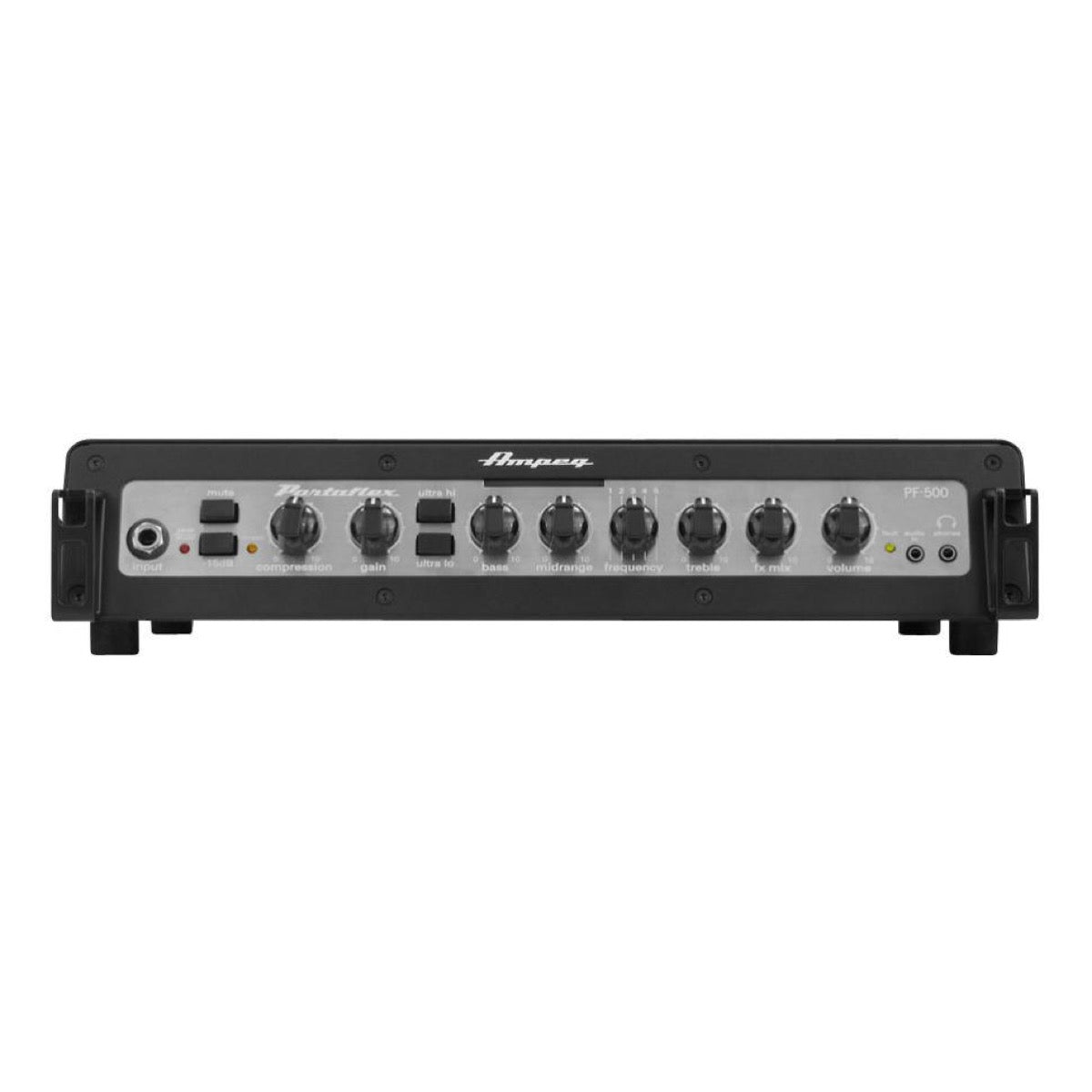 Ampeg Portaflex PF500 Bass Amplifier Head (500 Watts)