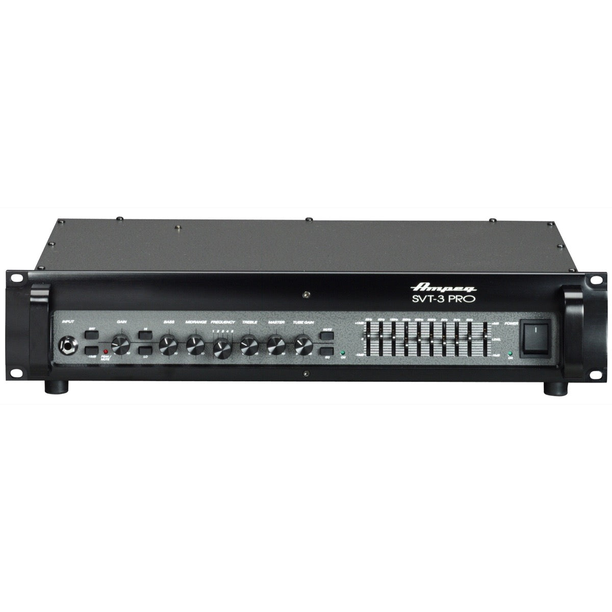 Ampeg SVT-3PRO Bass Amplifier Head (450 Watts)