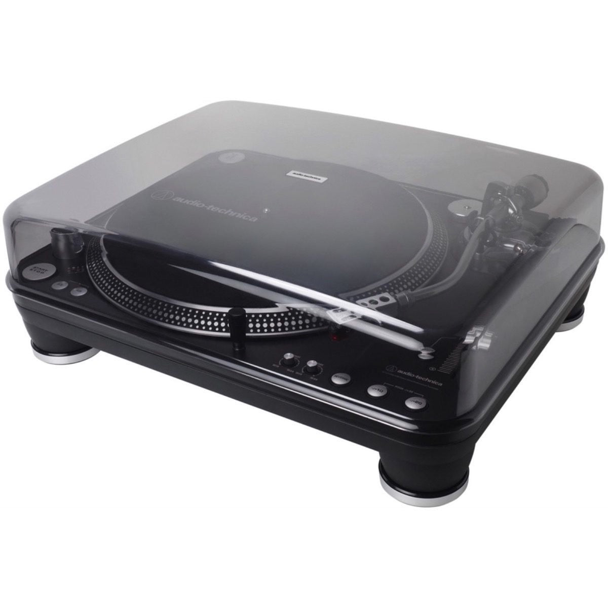 Audio-Technica AT-LP1240-USB XP Direct-Drive Turntable