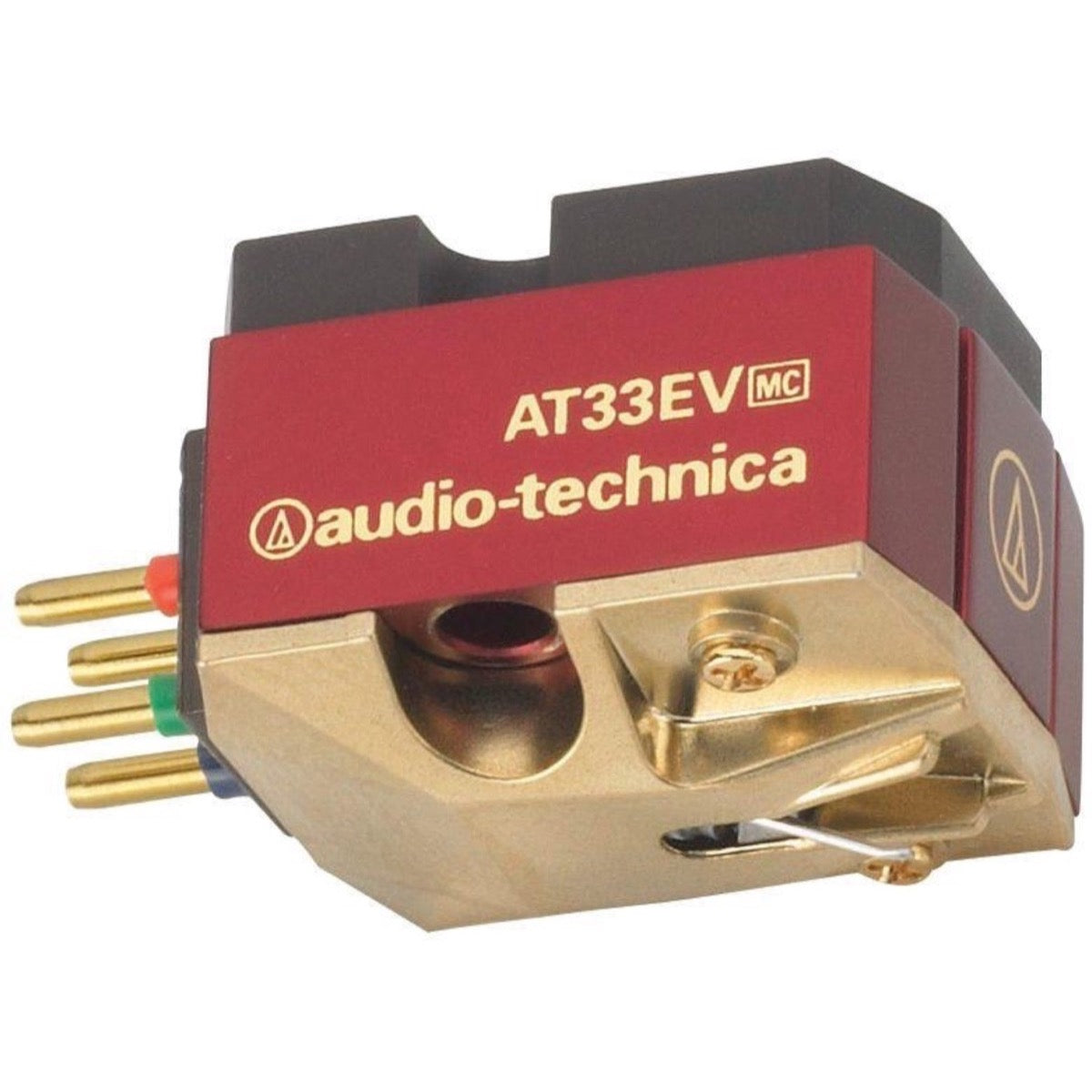 Audio-Technica AT33EV Phonograph Cartridge