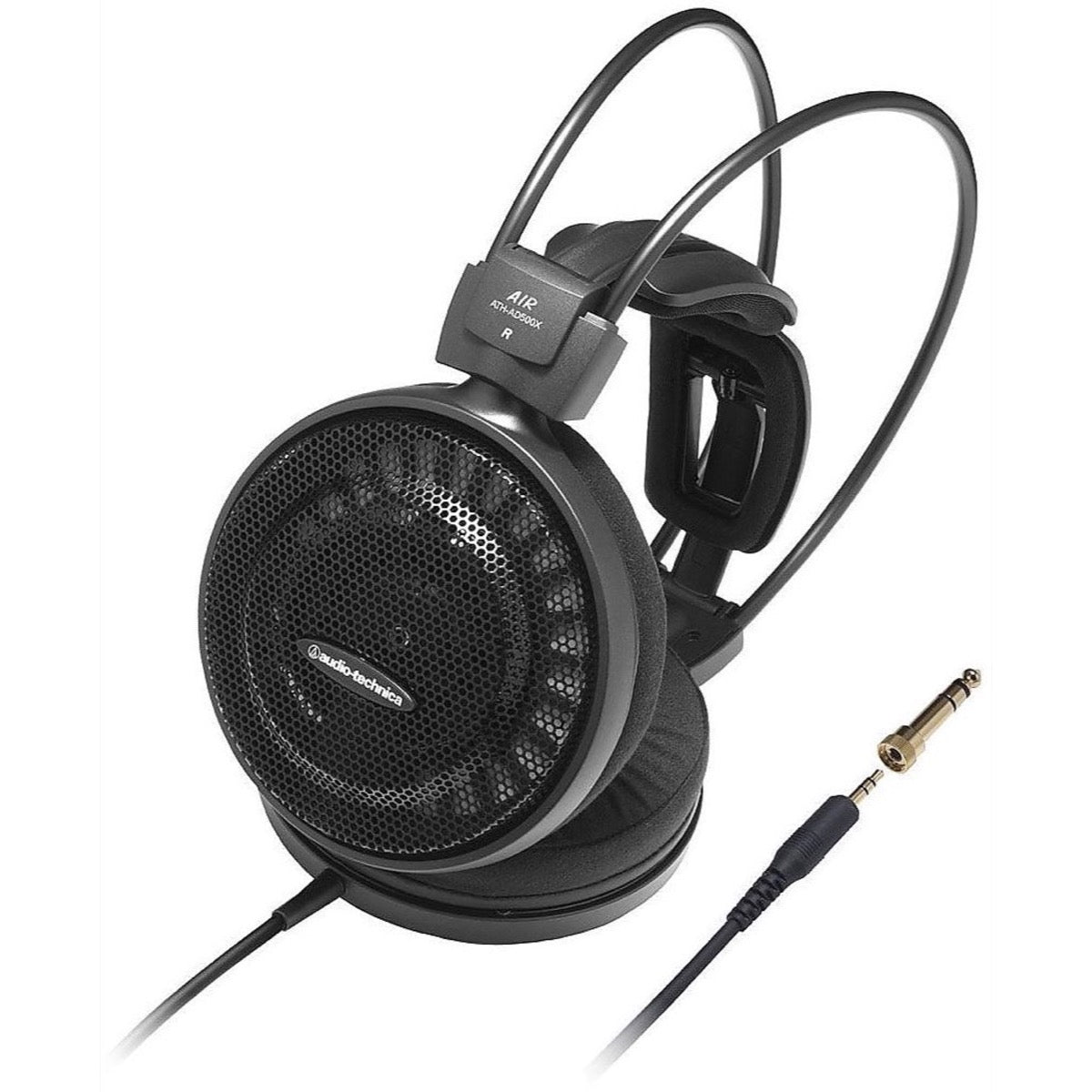 Audio-Technica ATH-AD500X Open Back Headphones