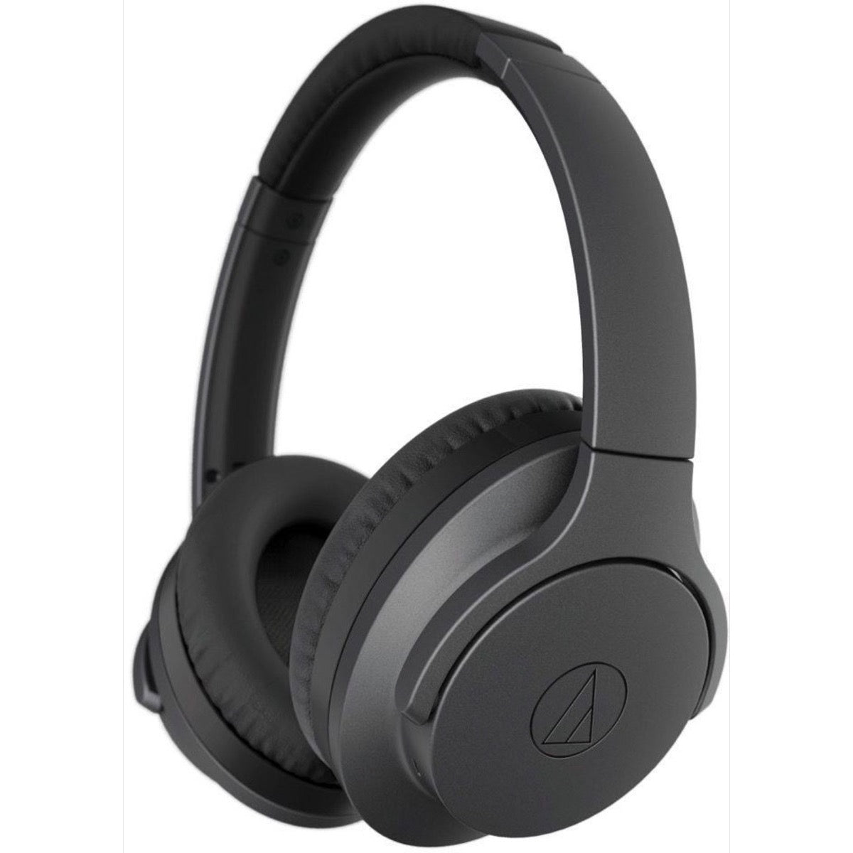 Audio-Technica ATH-ANC700BT Wireless Bluetooth Headphones, Black