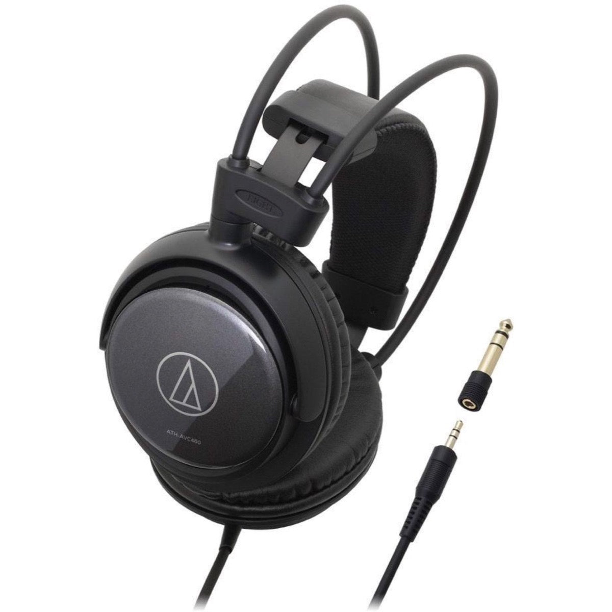 Audio-Technica ATH-AVC400 Closed-Back Headphones