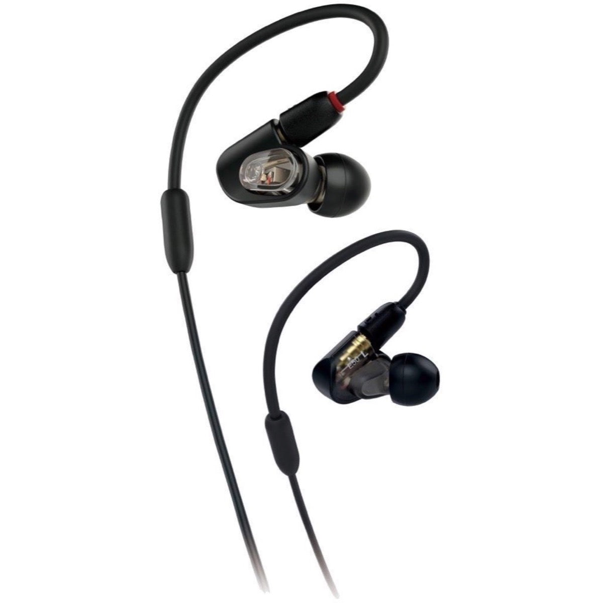 Audio-Technica ATH-E50 Professional In-Ear Monitor