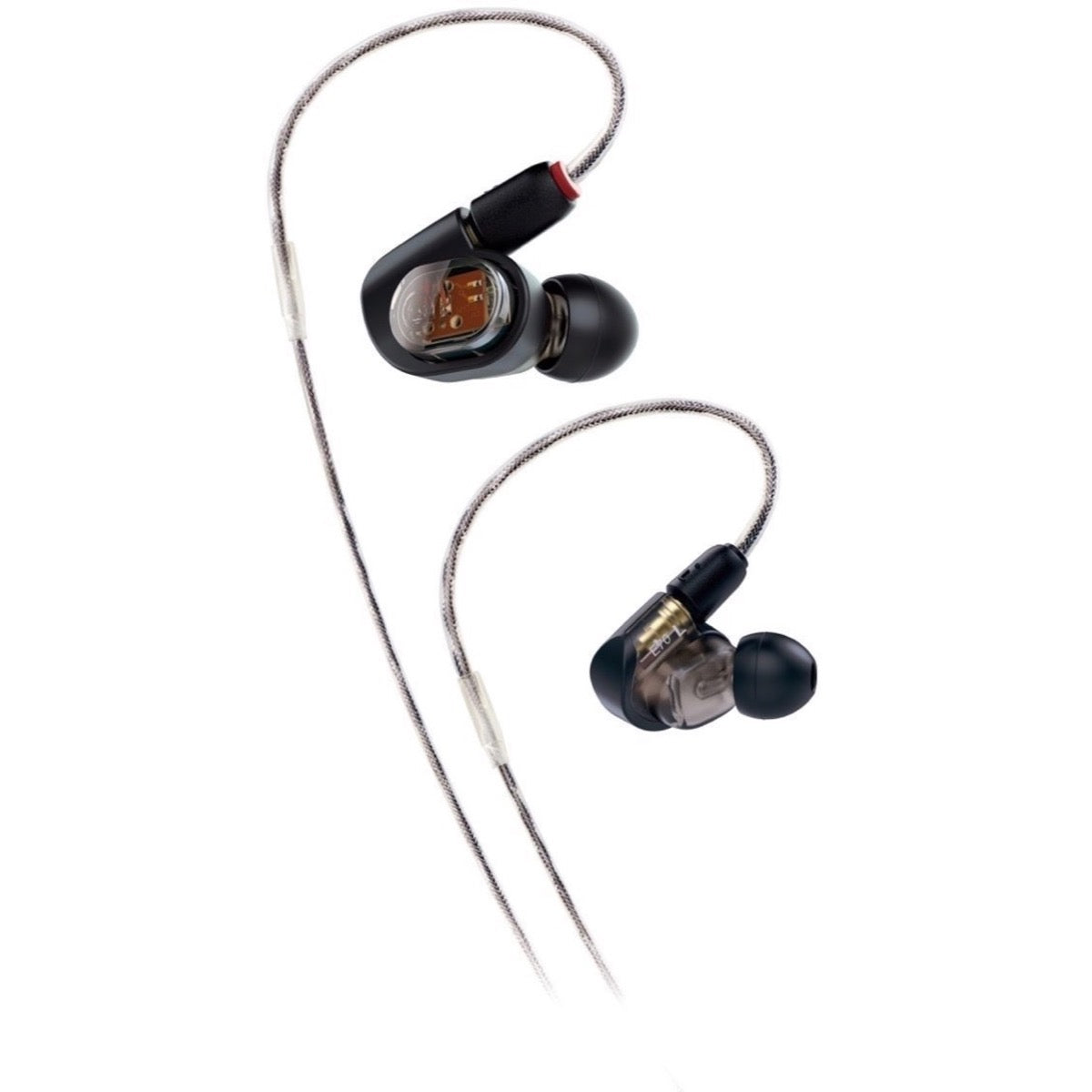 Audio-Technica ATH-E70 Professional In-Ear Monitor