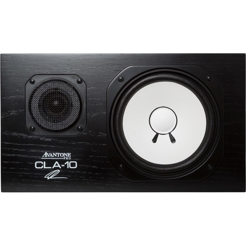 Avantone CLA10 Chris Lord-Alge Passive Studio Monitors, Pair