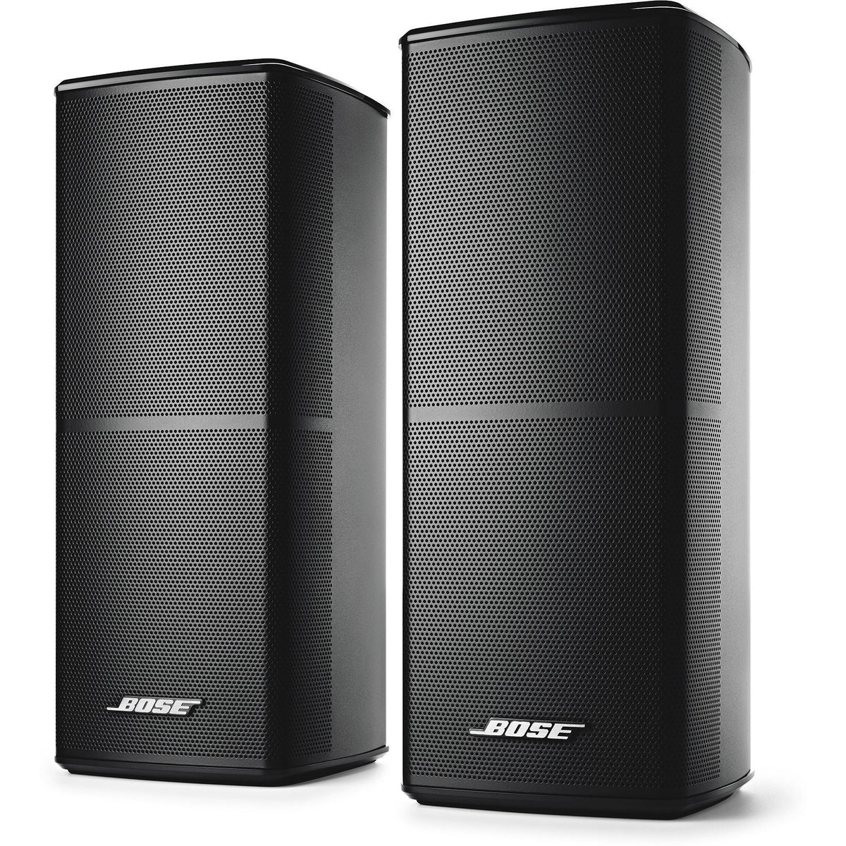 Bose Lifestyle 600 Home Entertainment System, Black