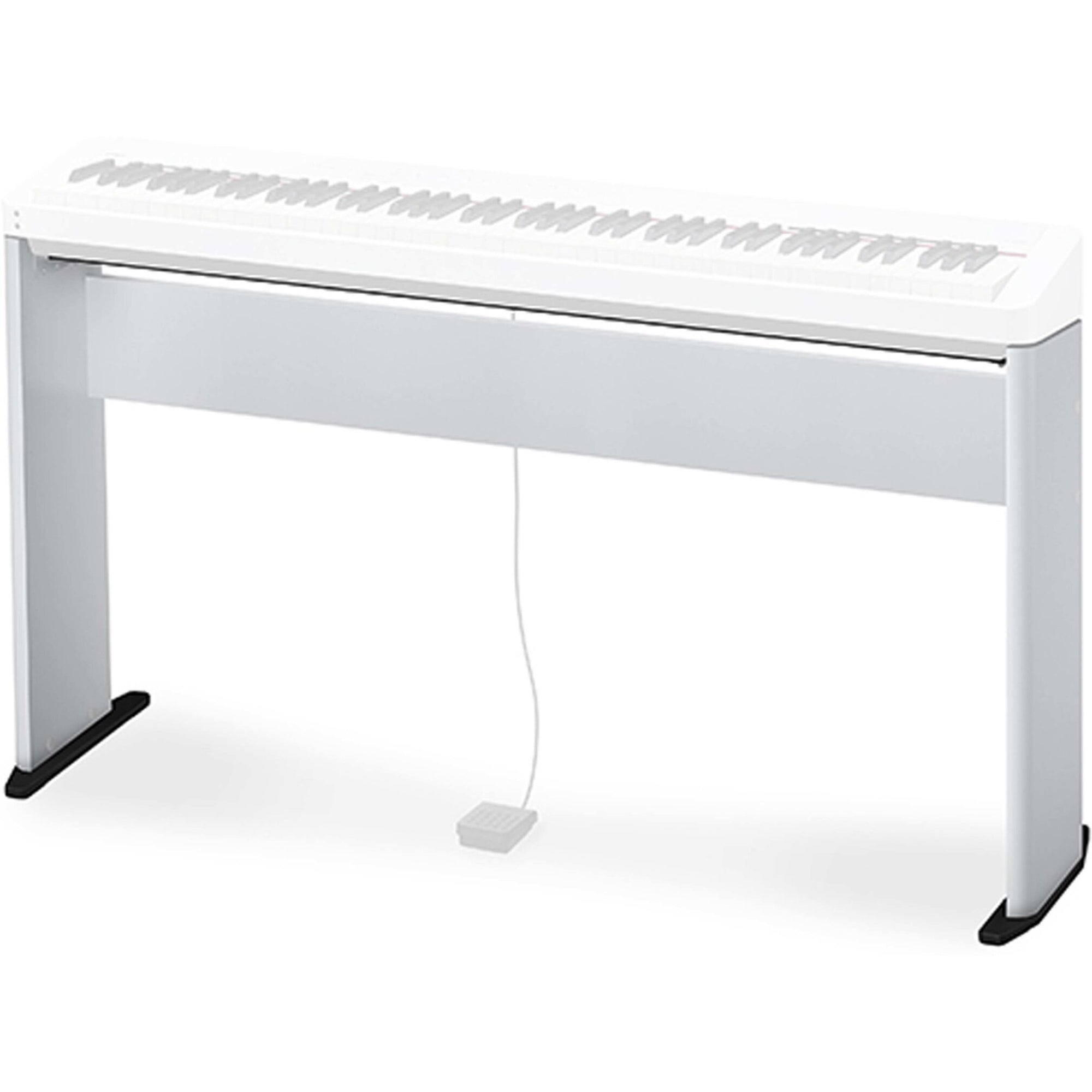 Casio CS-68 Stand for PXS Series Digital Piano, White