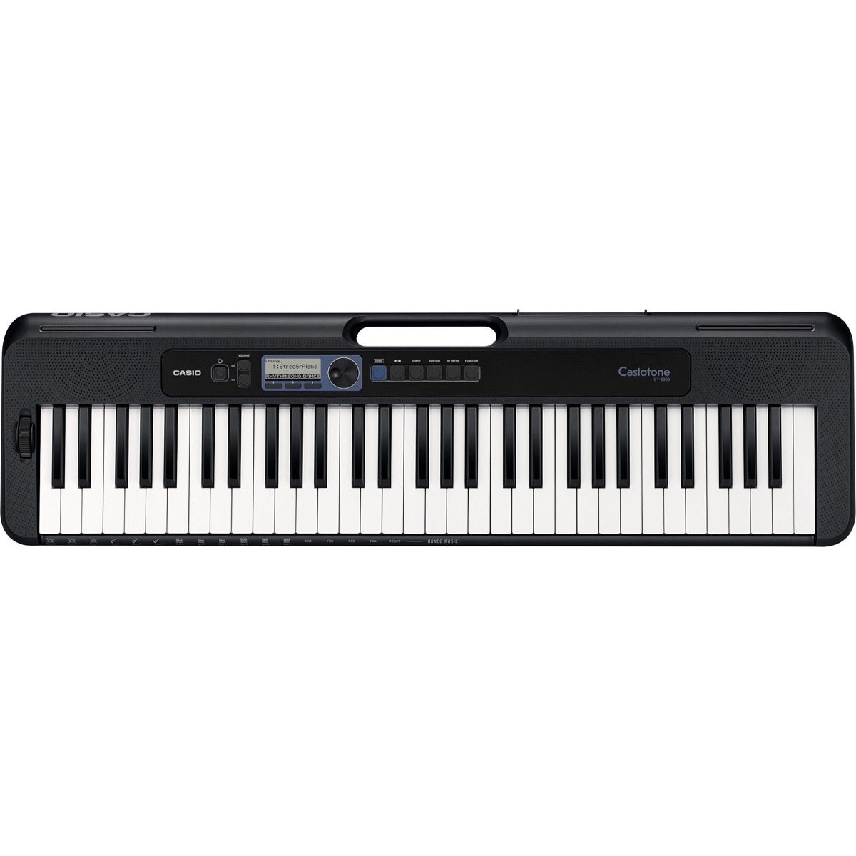 Casio CT-S300 Casiotone Portable Electronic Keyboard