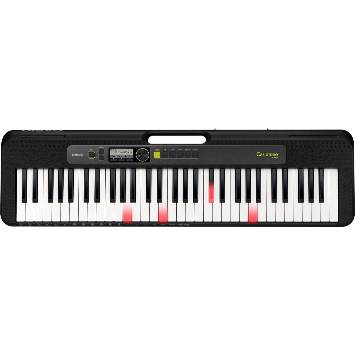 Casio LK-S250 Casiotone Portable Electronic Keyboard