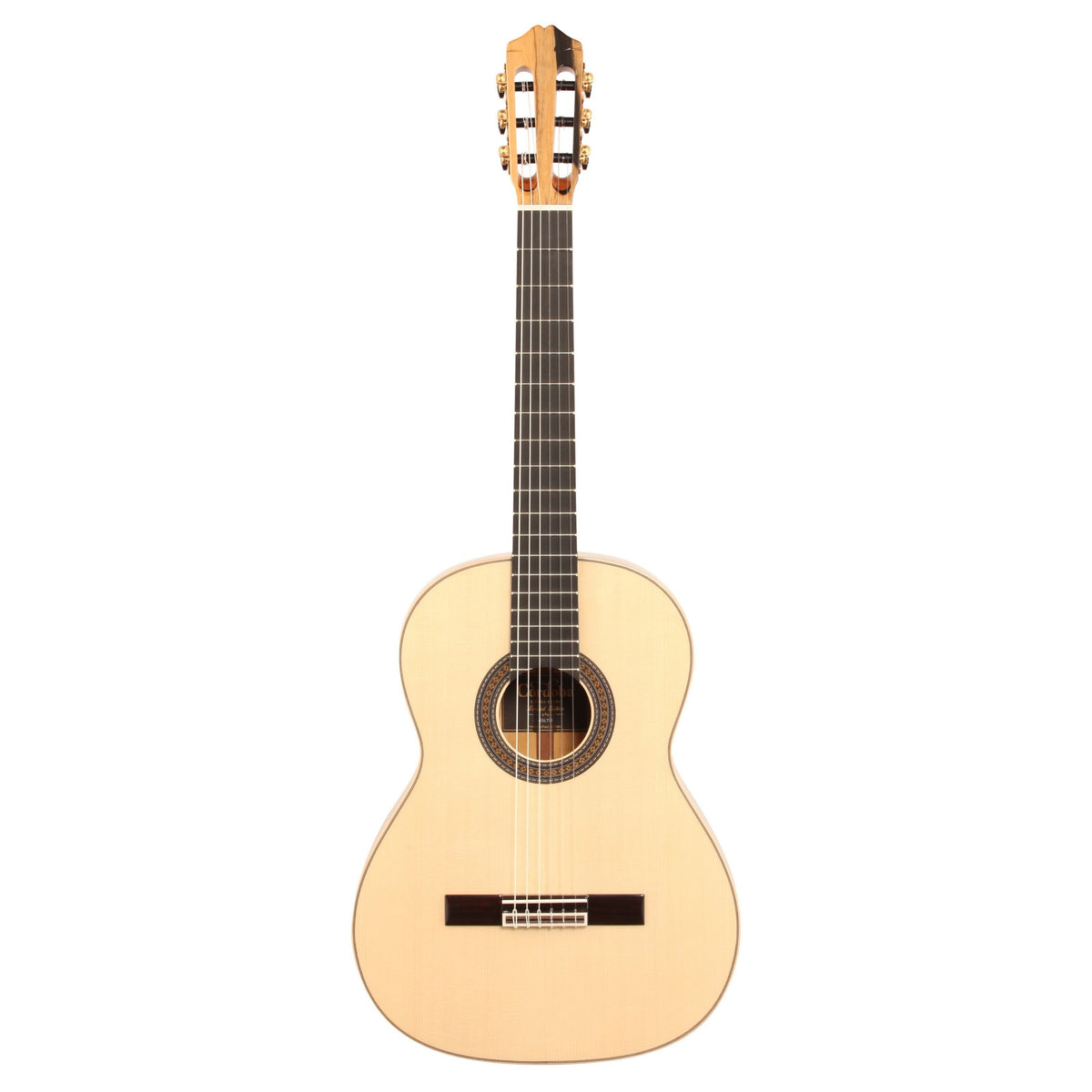 Cordoba 45 Limited Classical Acoustic Guitar (with Case)