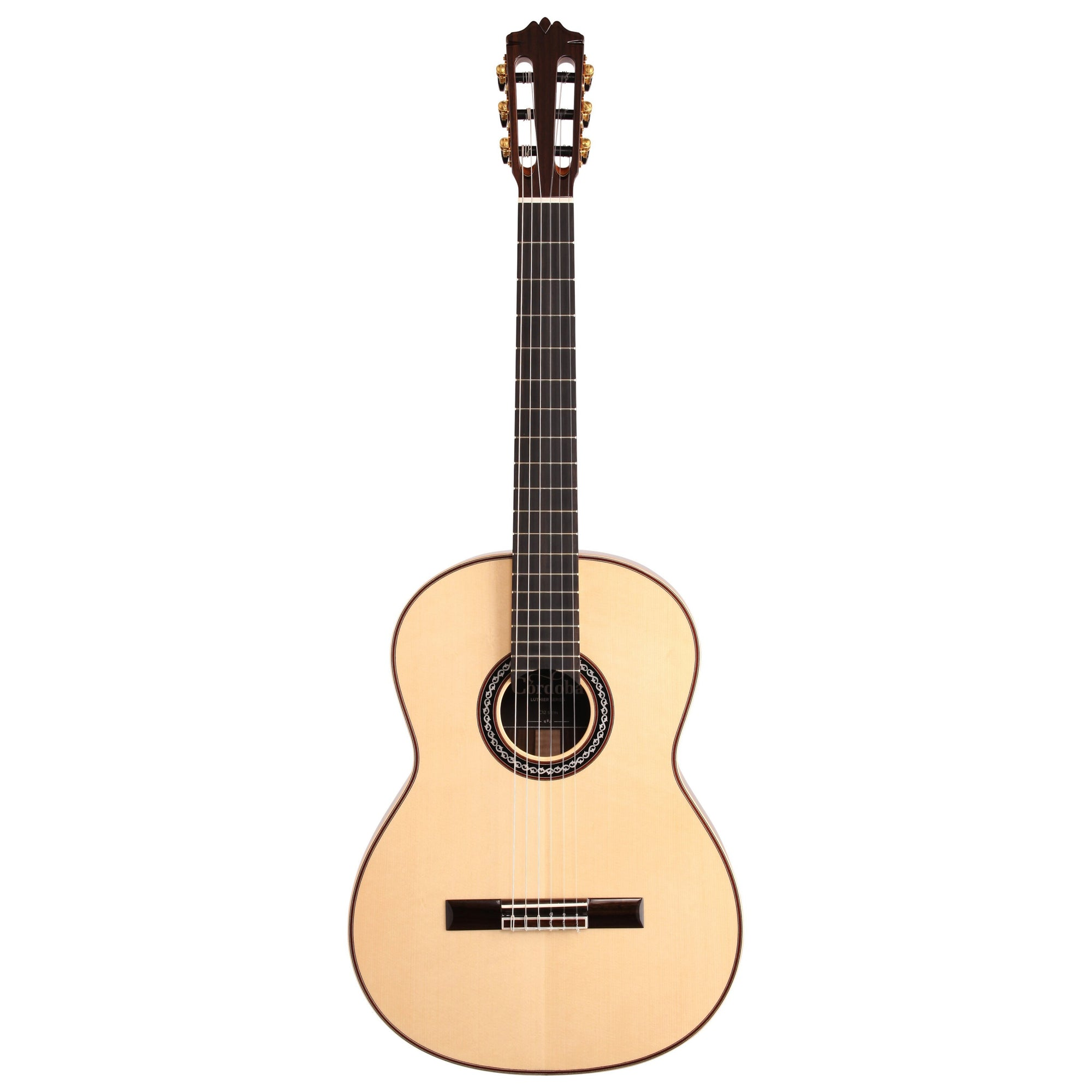 Cordoba C12 SP Classical Acoustic Guitar, with Case
