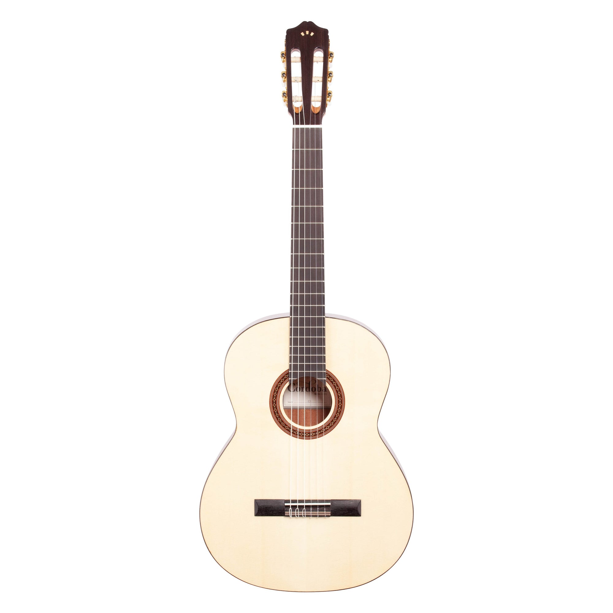 Cordoba C5 Spruce Top Nylon-String Classical Acoustic Guitar