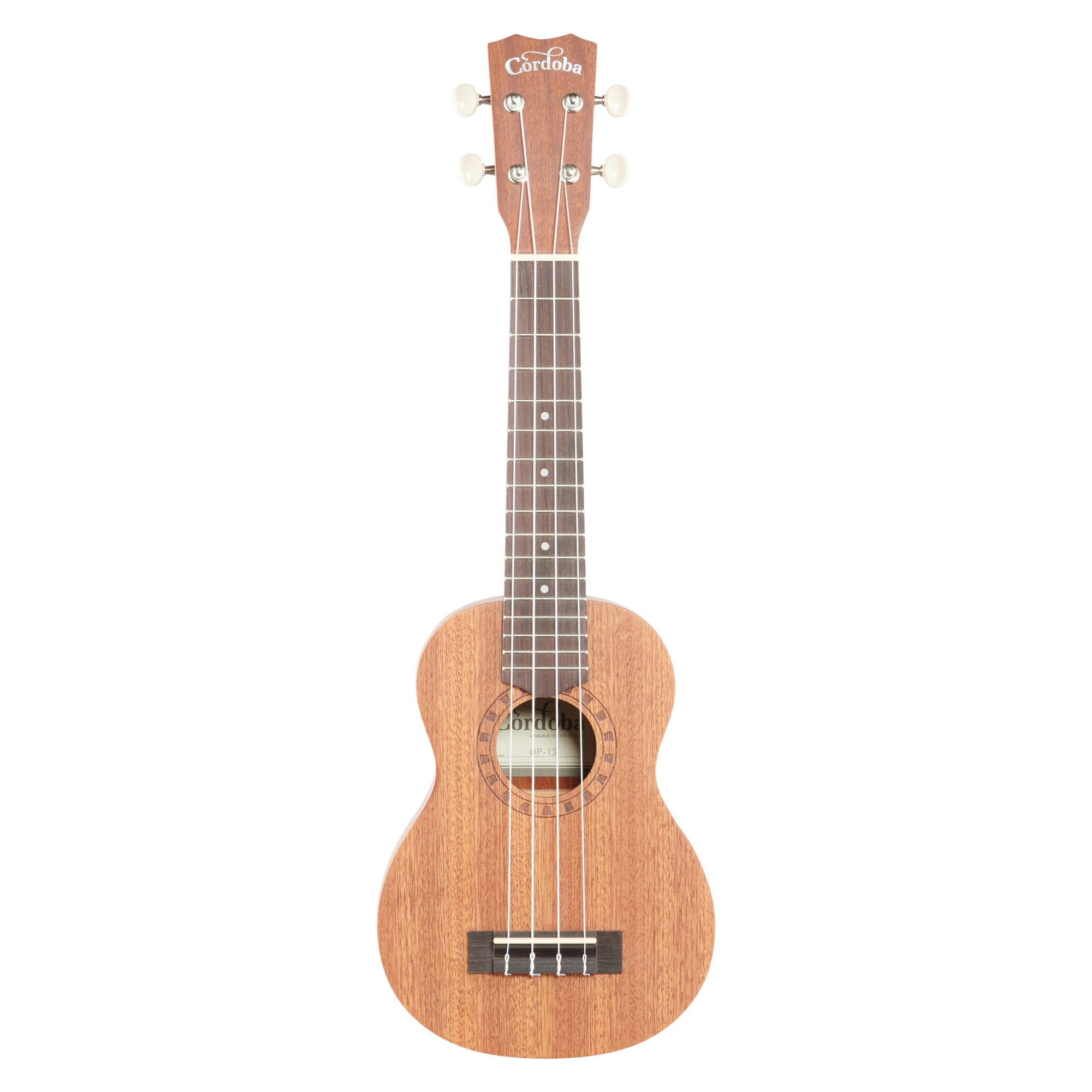 Cordoba Soprano Ukulele Player Pack