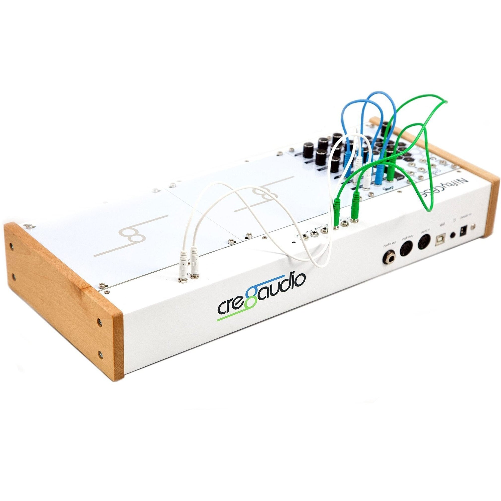 Cre8Audio NiftyBUNDLE Eurorack Synthesizer Kit