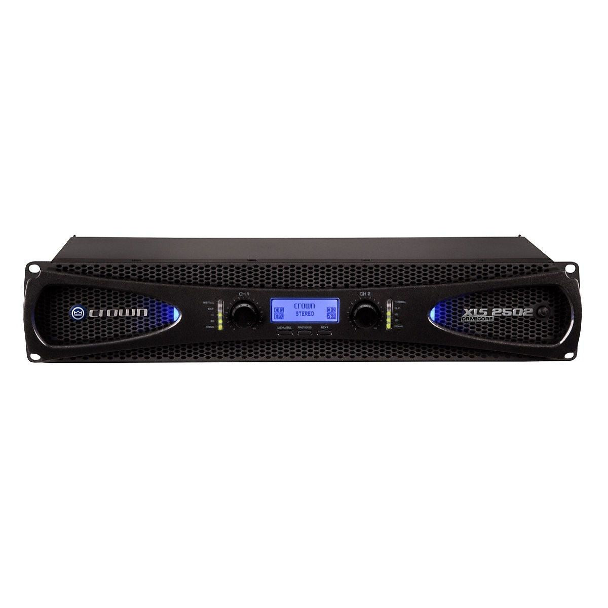 Crown XLS2502 DriveCore 2 Power Amplifier (2400 Watts)