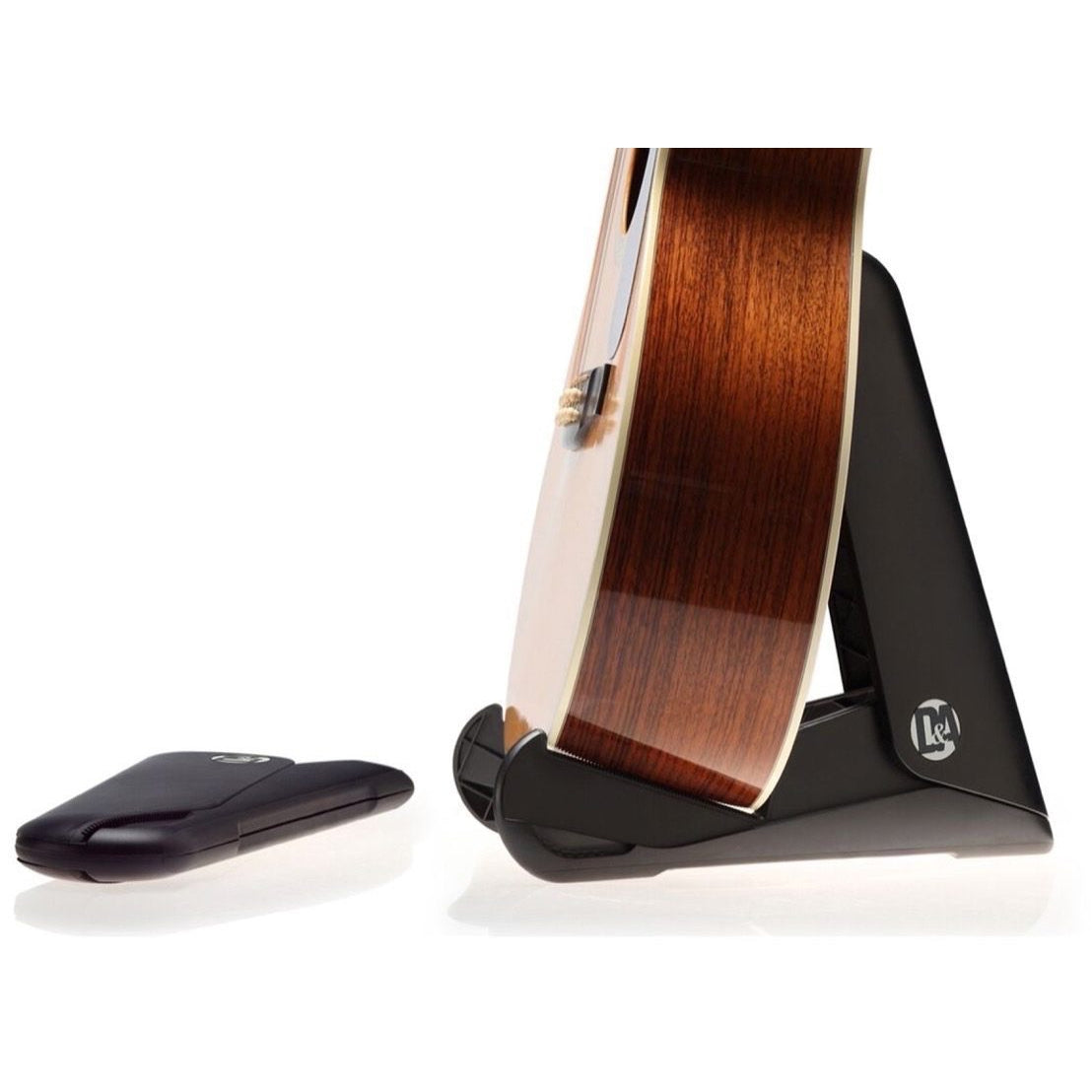 D&A Gigstand Acoustic Guitar Travel Stand