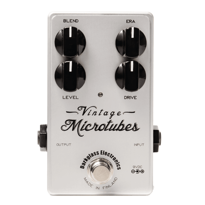 Darkglass Vintage Microtubes Overdrive Pedal