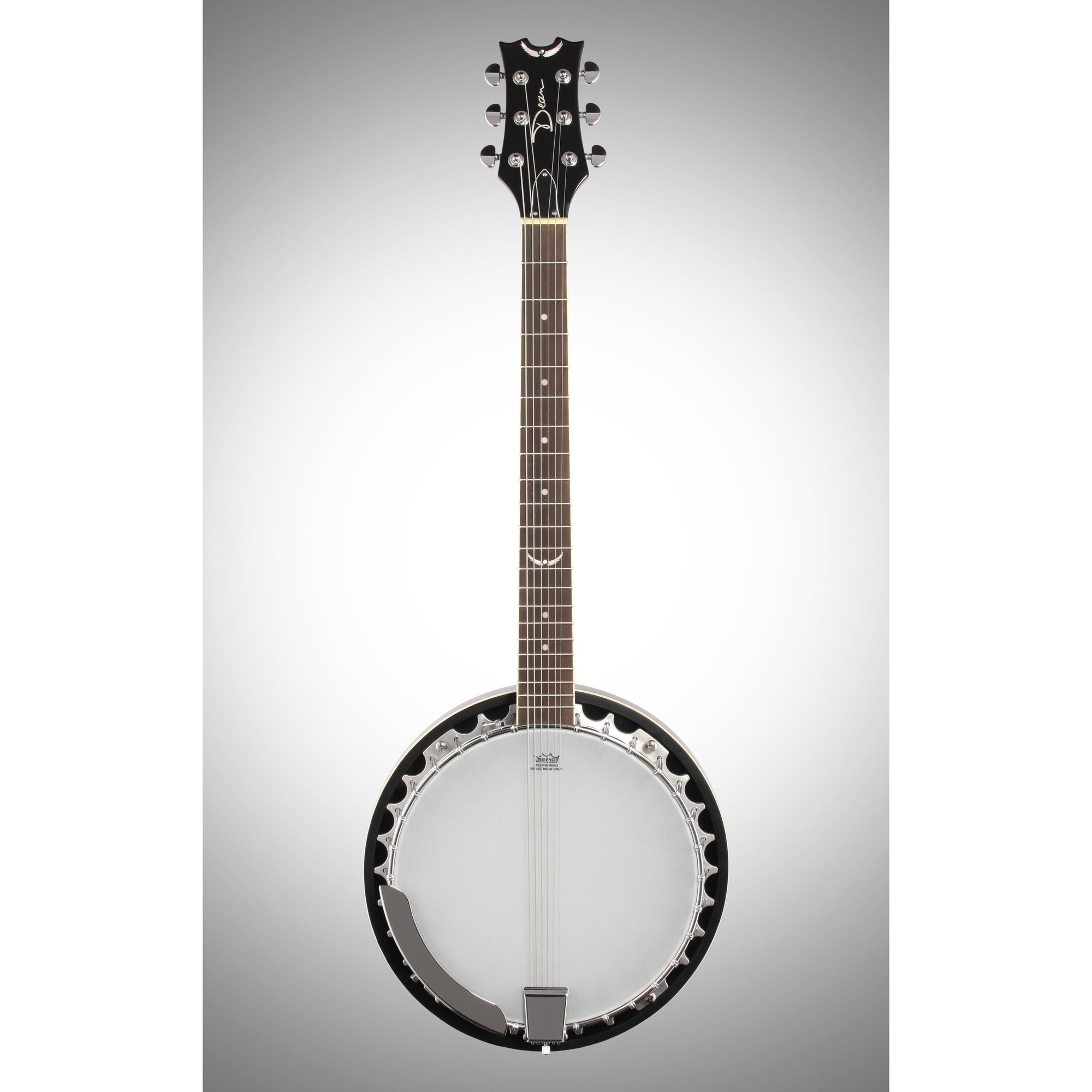 Dean Backwoods 6 6-String Banjo