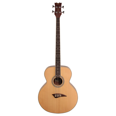 Dean EAB Acoustic-Electric Bass, Natural